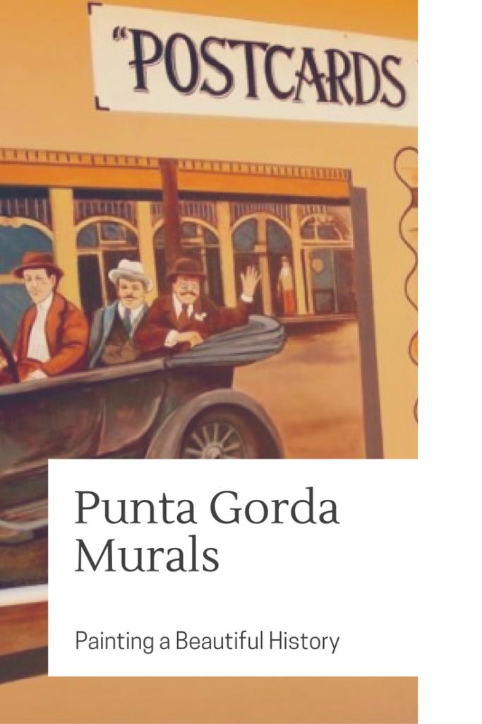 punta-gorda-murals